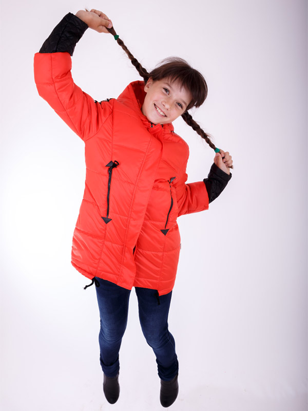 Jacket Bogdana