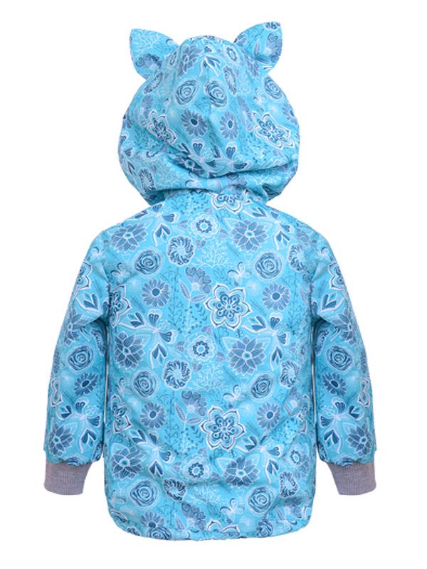 Jacket Chanterelle