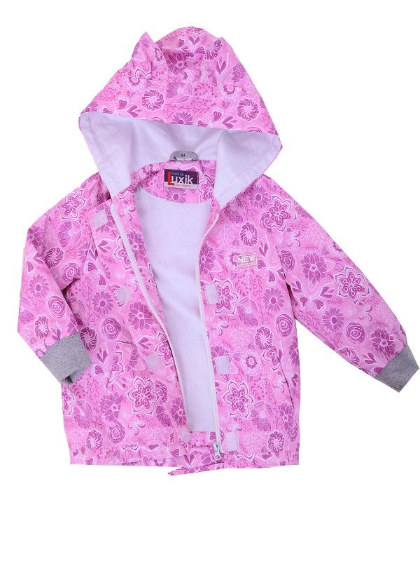 Куртка Лисичка