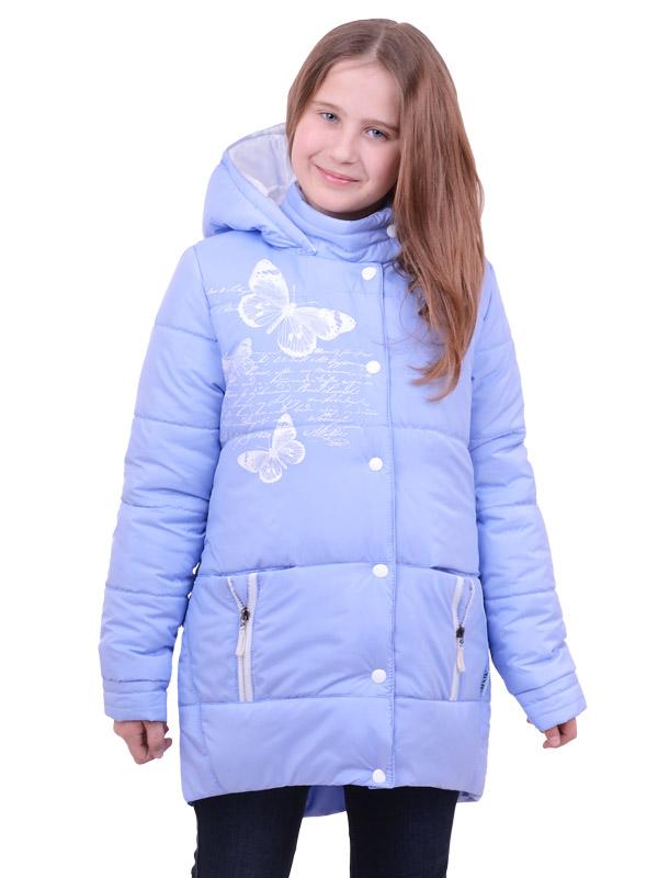 Куртка Руся