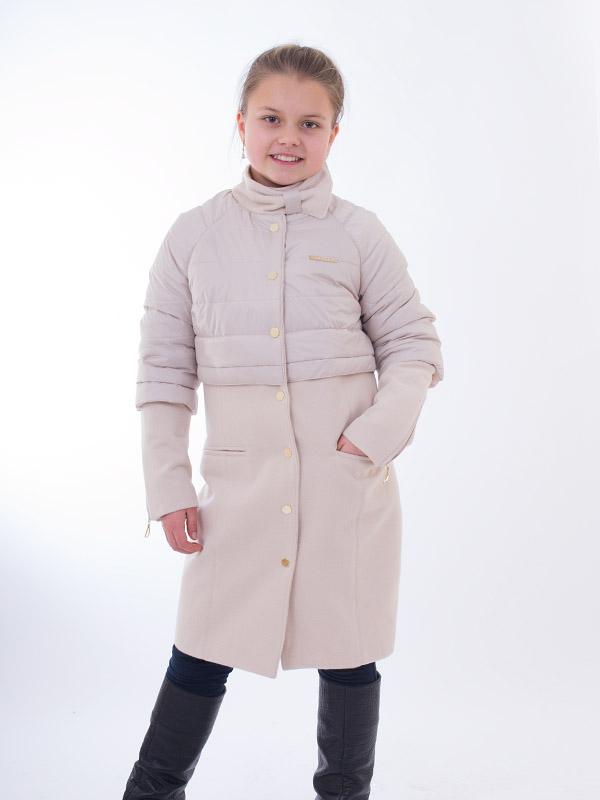 Пальто Любава