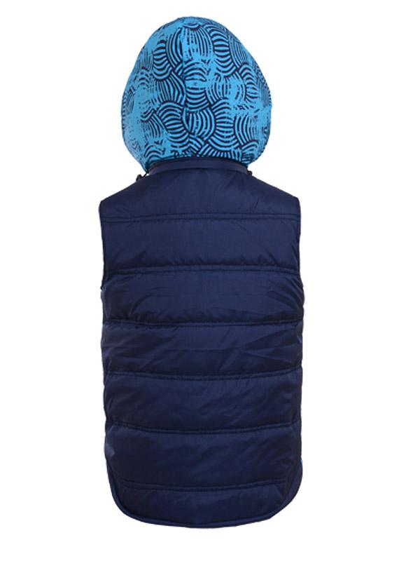 Timothy vest