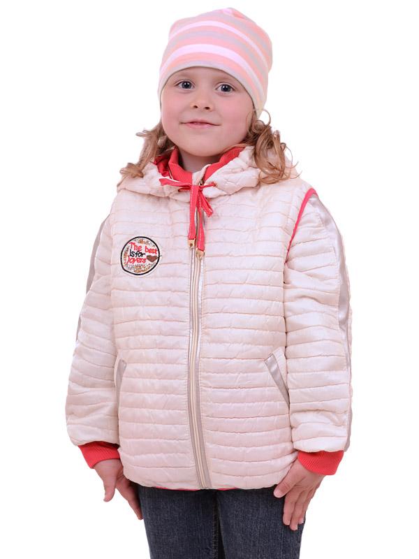 Jacket-vest Yeseniya