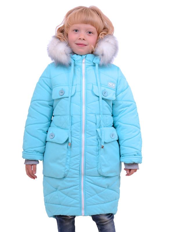 Пальто Ярина