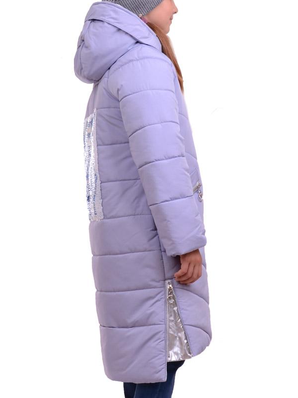 Пальто Дар'я