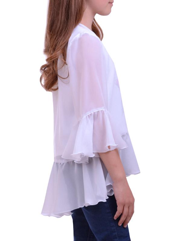 Блуза  Лаванда
