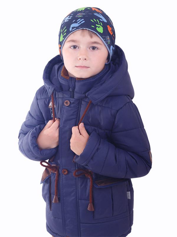 Куртка подовжена Стас