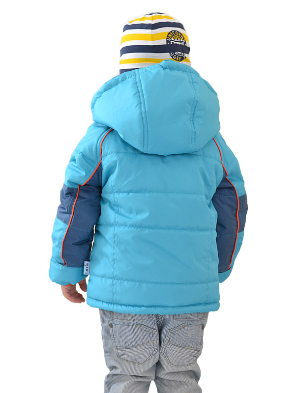 Куртка  Пашка