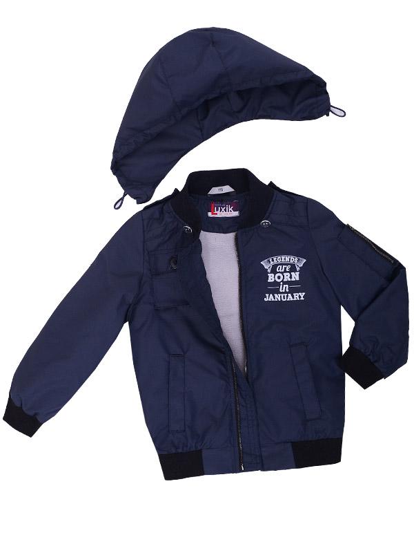 Voltaire jacket