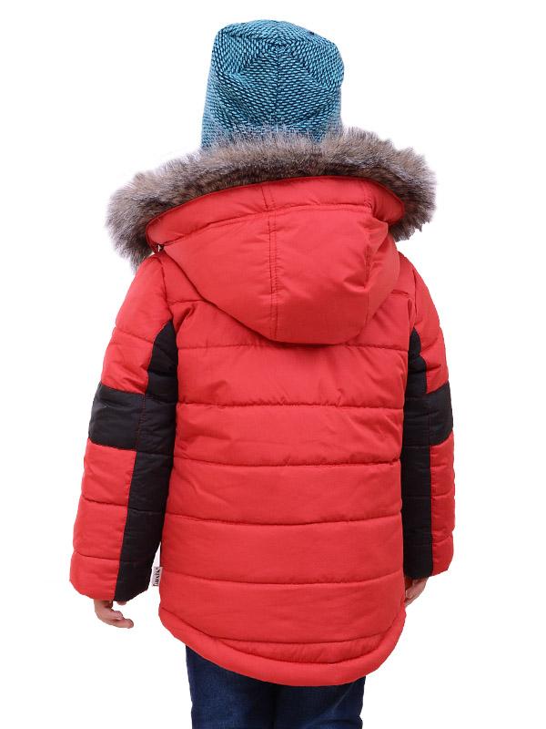 Куртка Яков