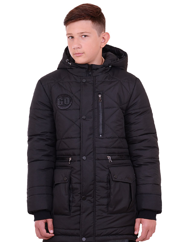 Danko Coat