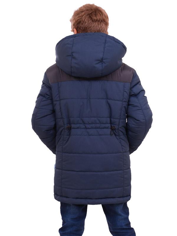 Пальто Фадей