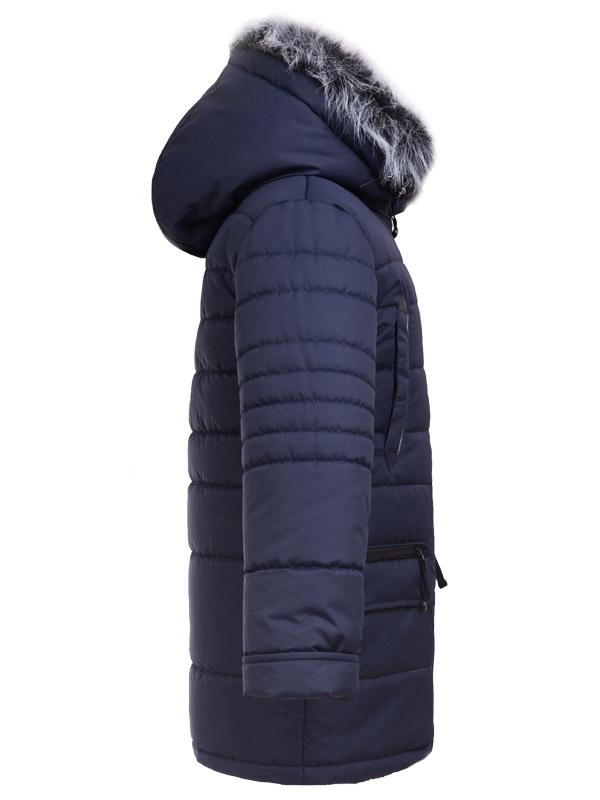 Пальто Герман однотонный