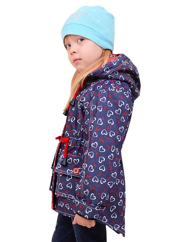 Denim jackets Ivan(ka)