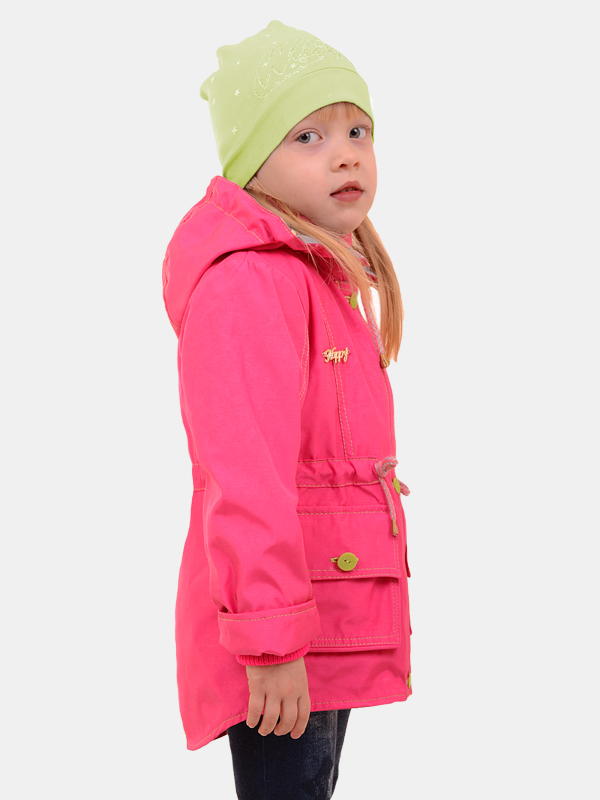 Jacket Ivan(na)