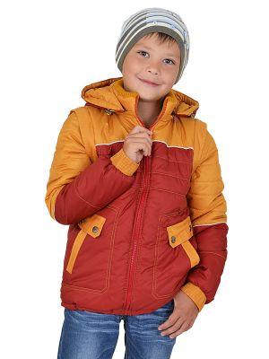 Куртка-жилет Лев