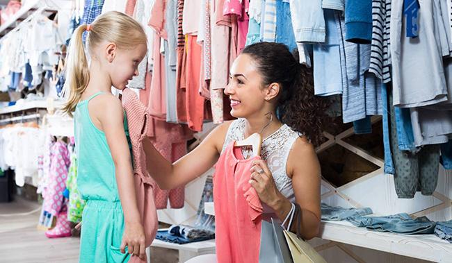 Рынок детской одежды вступил в 2019 с оптимистичным настроением
